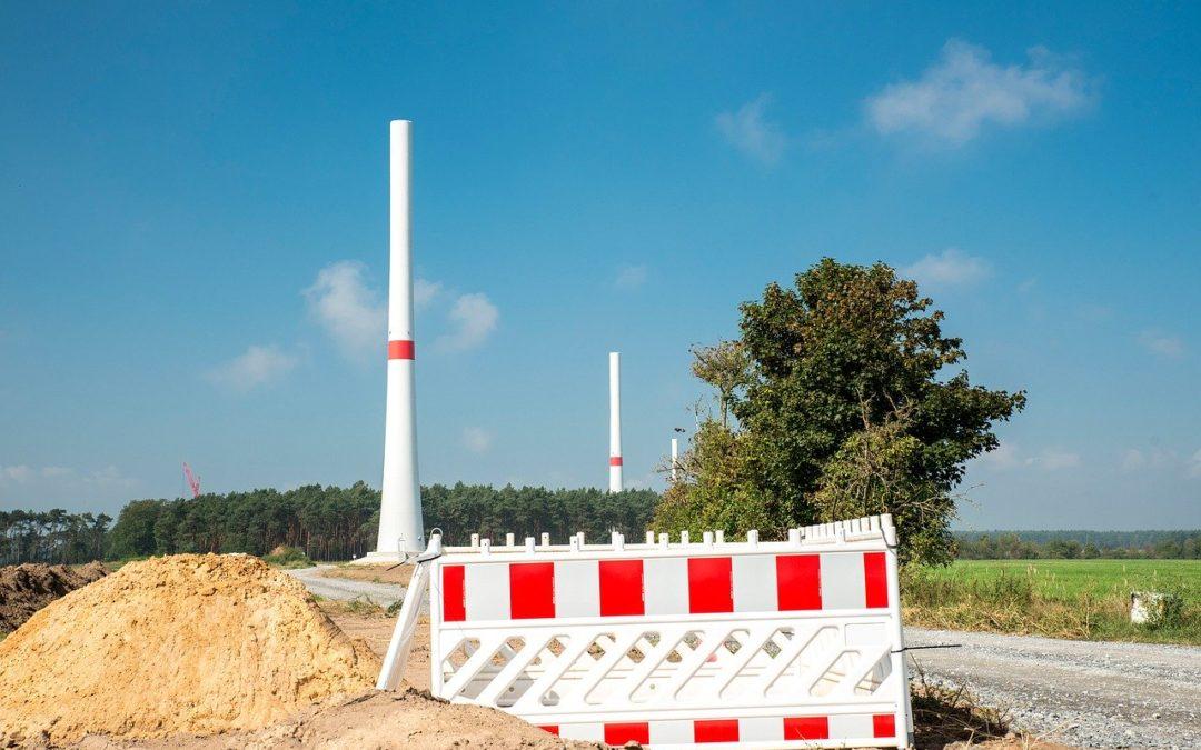 Mythos: Windindustrie nützt der regionalen Wirtschaft und schafft Arbeitsplätze