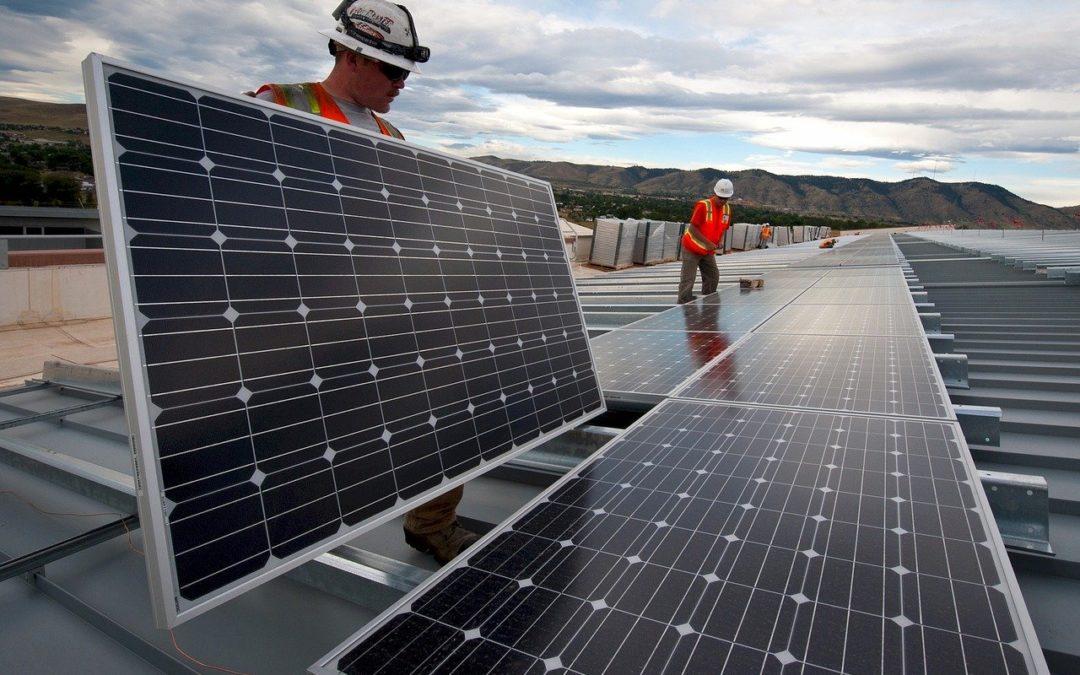 Mythos: Windkraft und Photovoltaik können kurz- bis mittelfristig Atom und Kohle ersetzen