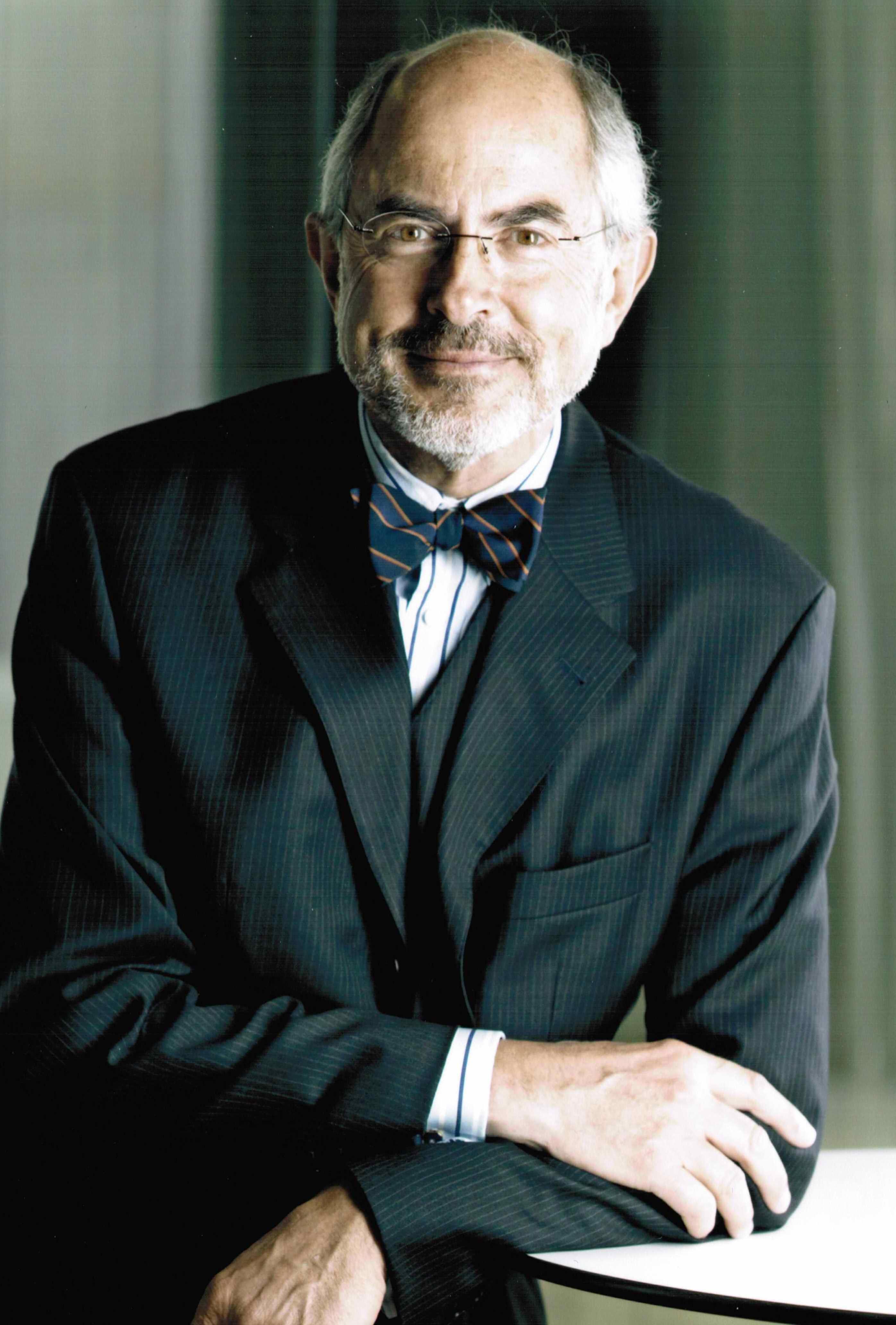Professor Dr. Stefan Tangermann