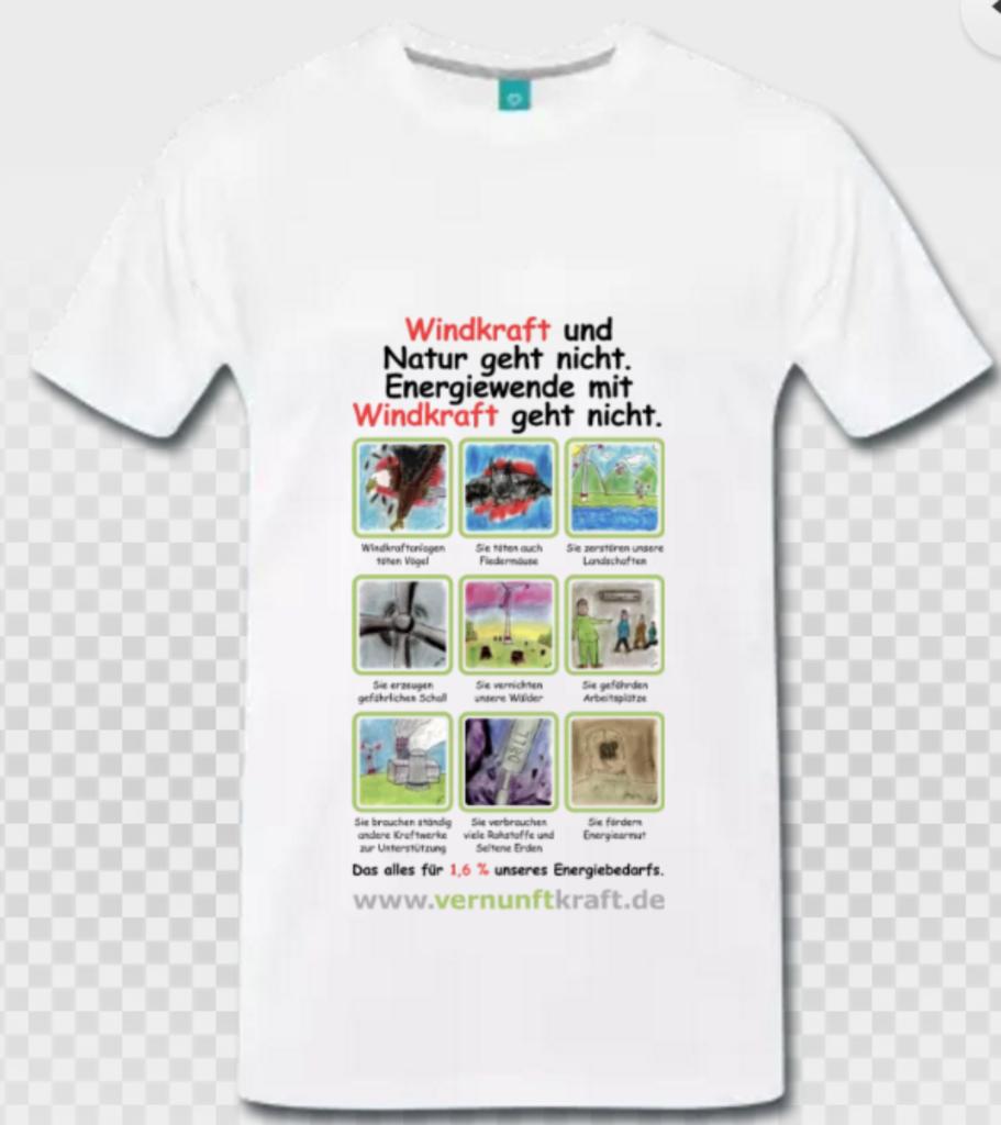 T-Shirt Herren Vorderseite 9Bild.Graf