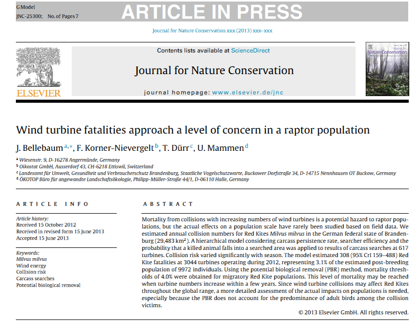 Journal of Nature Conservation