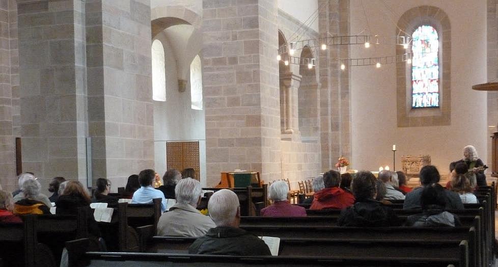 2013-09-14 Lippoldsberg Klosterkirche