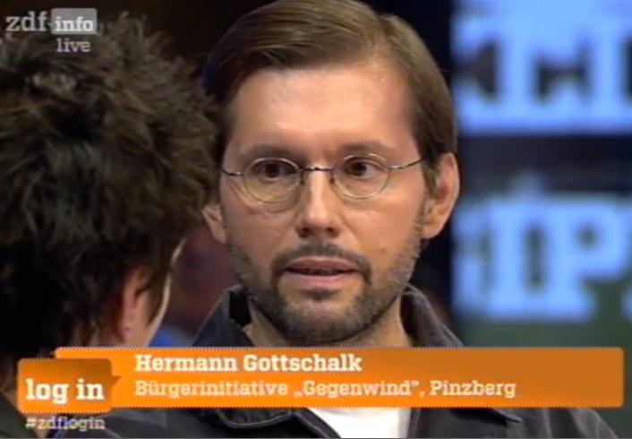 Hermann Gottschalk
