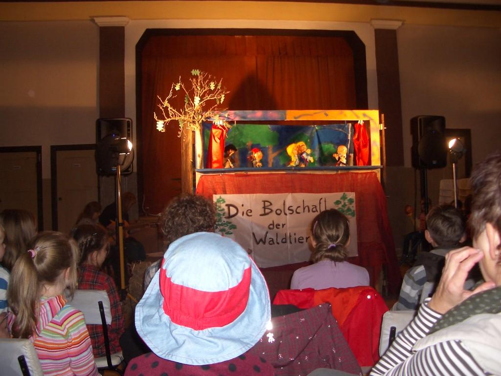 Theater in Bliesendorf