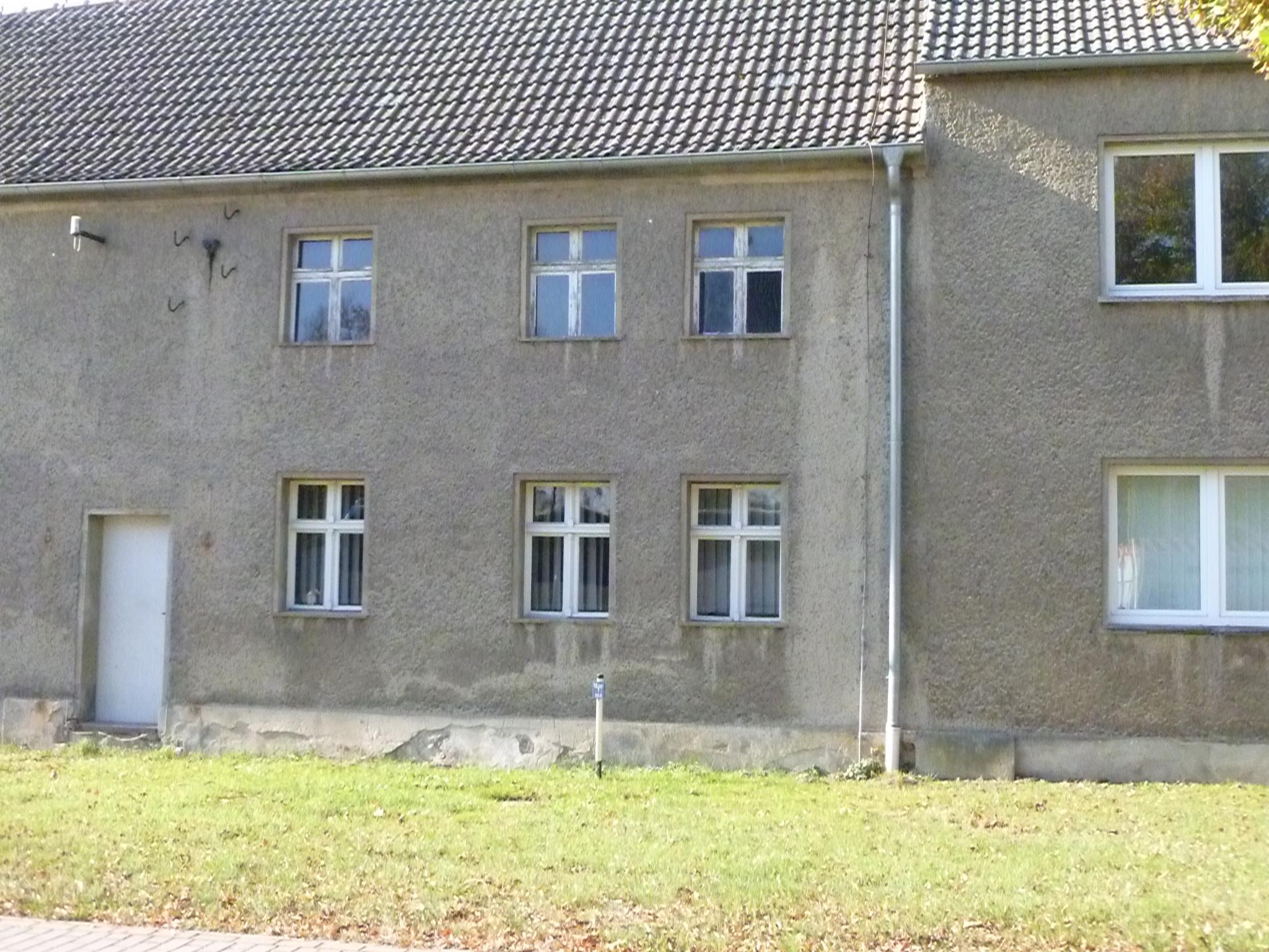 Großzügig Ein Haus Verdrahten Zeitgenössisch - Elektrische ...