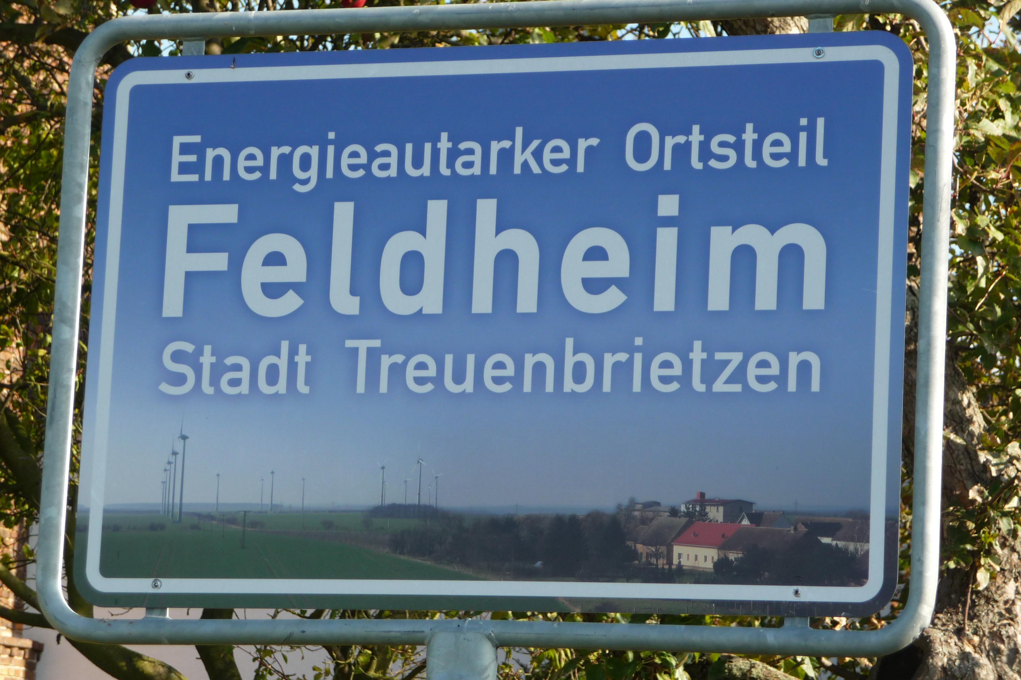 Mythos: Regionale Energieautarkie ist erstrebenswert und ökologisch.