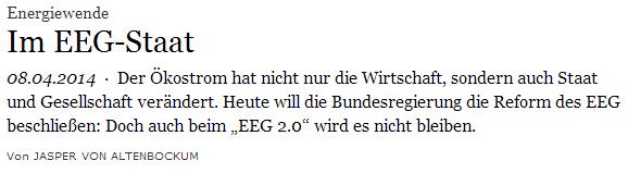 EEG-Staat