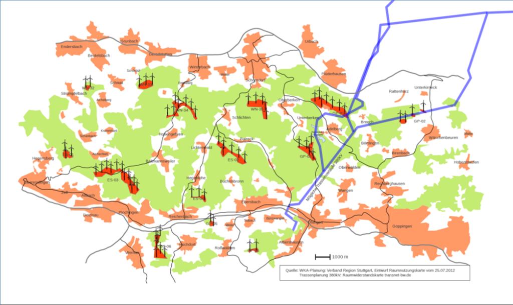 schurwaldplanung