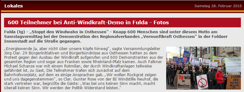 Osthessen-Zeitung