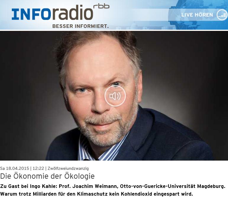 Professor Weimann