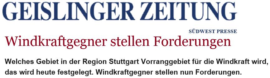 Geislinger Z