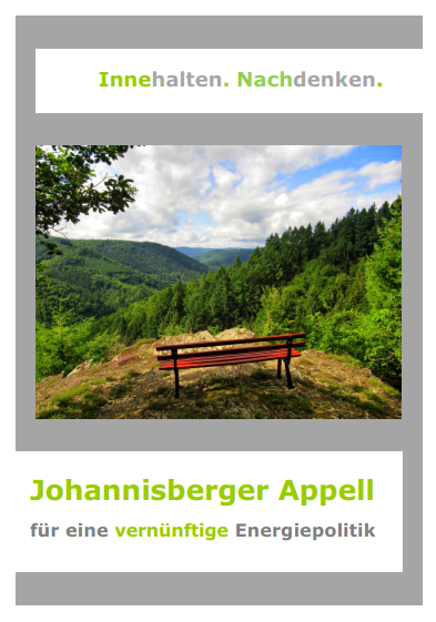 Johannisberger Appell