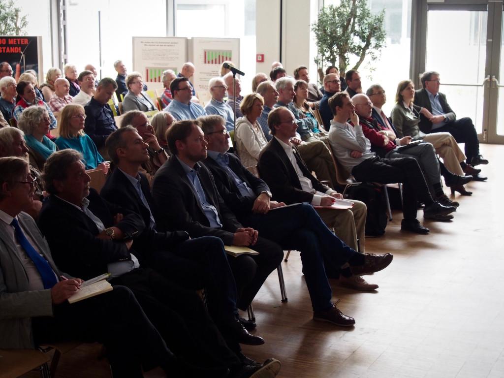 Symposium Kiel 1