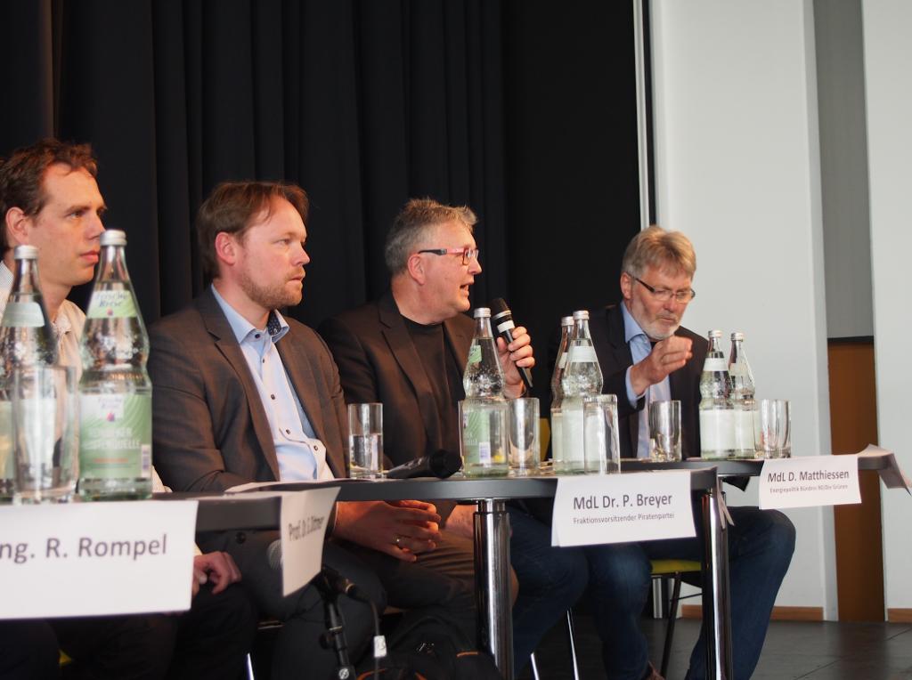 Symposium Kiel 2