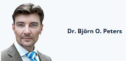 Björn O. Peters