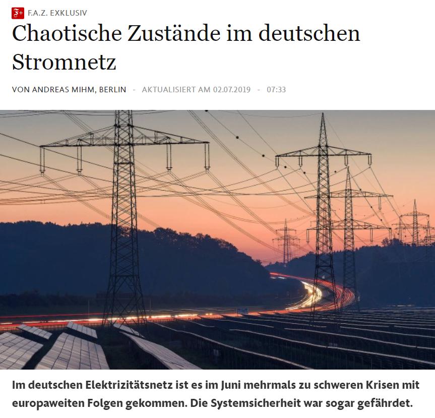 Chaos im und mit System