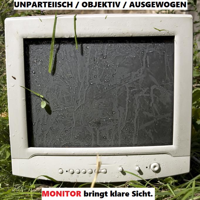 """Mattscheibe trübt Sicht – """"Drahtzieher"""" enttarnt!"""