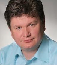 Frank Woelfel