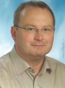 Horst Siegwart