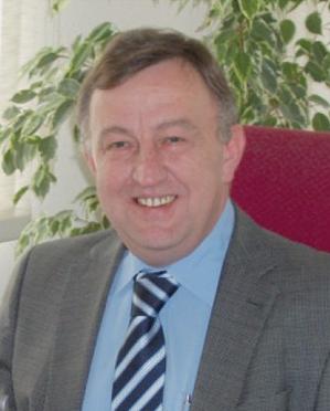 Dr.-Ing. Detlef Ahlborn