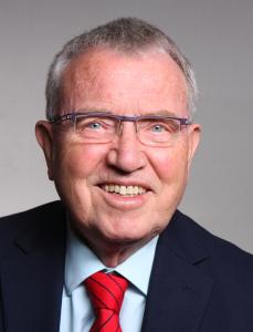 Dr. rer. nat. FriedrichBuer